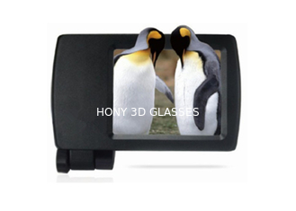 China Channel Home Theater System with Smart TVs Capability LCD polarized 3D modulator supplier